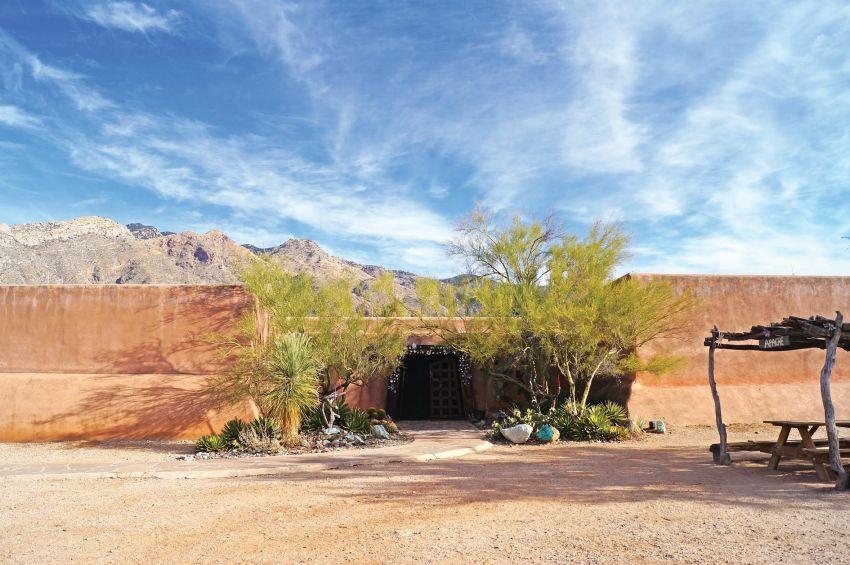Tucson's Hidden Treasures